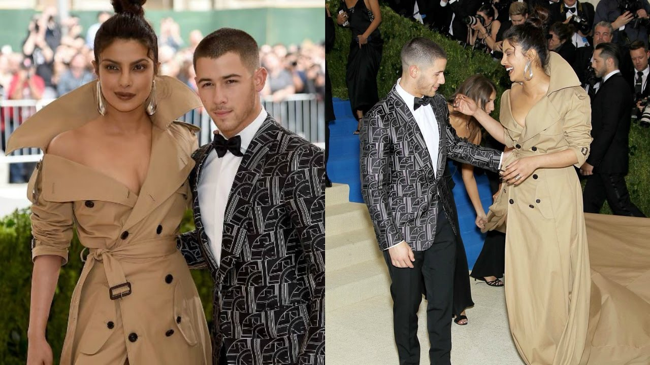 photo Priyanka Chopra and Nick Jonas Are Reportedly Dating