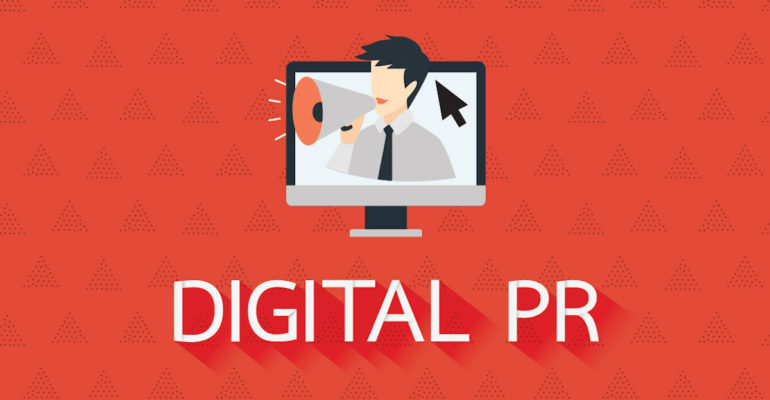 Digital Marketing PR Services Agency Delhi, Digital PR Company
