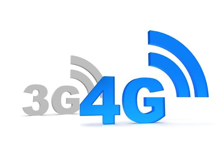 20461557 - 3g and 4g icon